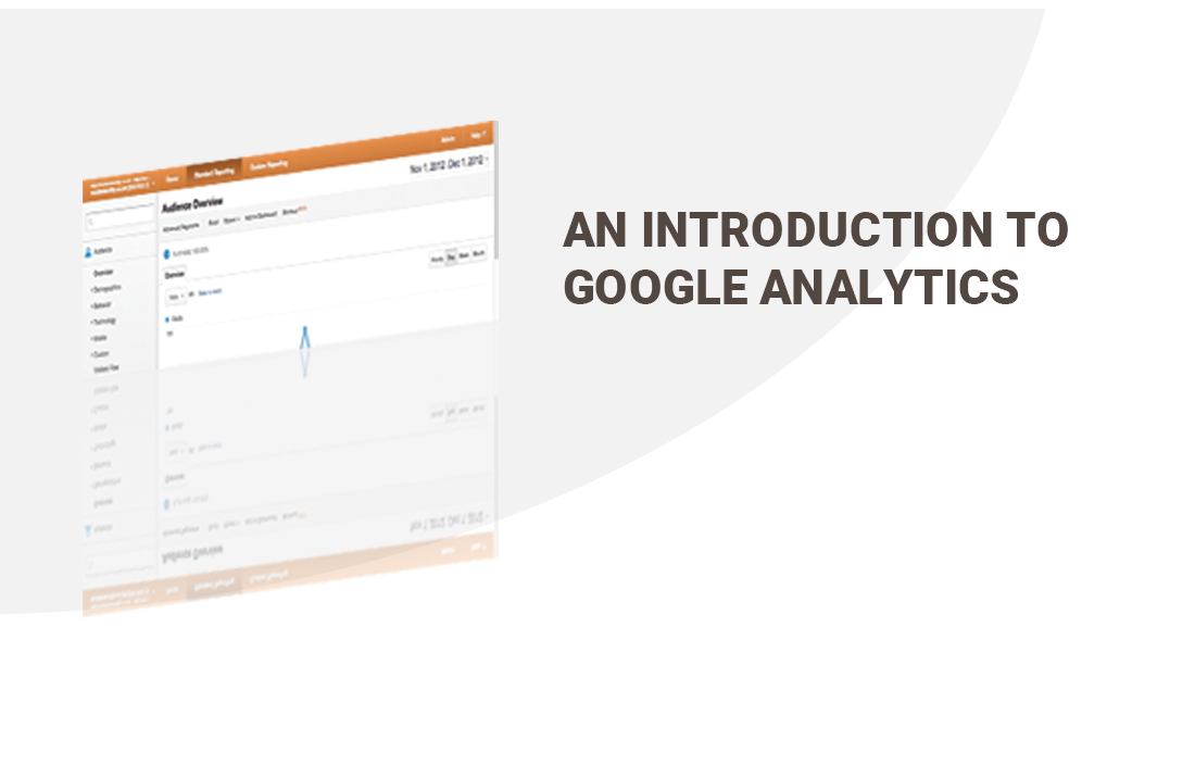 An introduction to Google Analytics by Media Identity