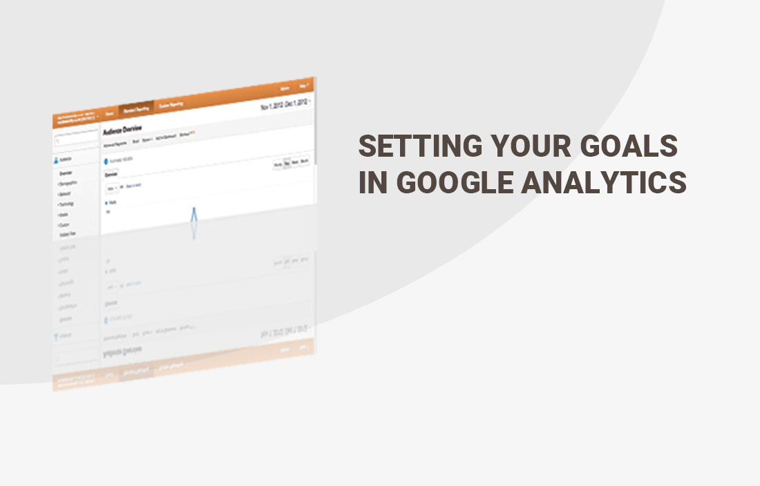 Setting Up Goals in Google Analytics